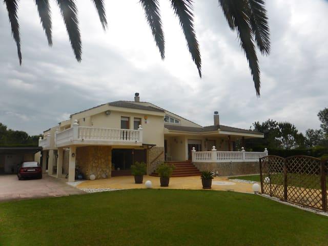 Casa Rosa Maria