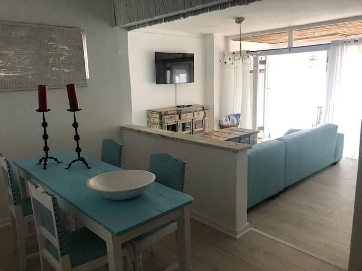 Mosselbank Beach Retreat 2