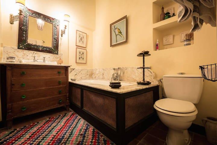 Ôplaisir - Rabat - Appartement