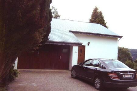 Ardennes villa COO-F1 - Stavelot - Villa