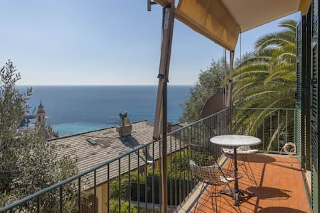 Dream doubleroom in a villa on the Italian riviera - Sori - 獨棟