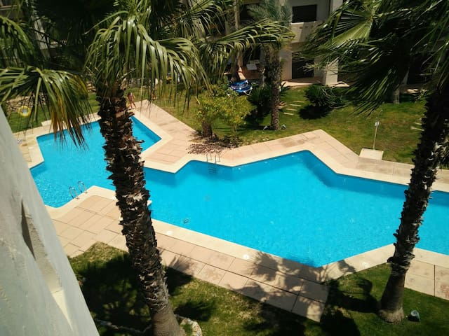 Roda Golf & Beach Resort - San Javier - Apartamento