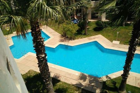Roda Golf & Beach Resort - San Javier - Appartamento
