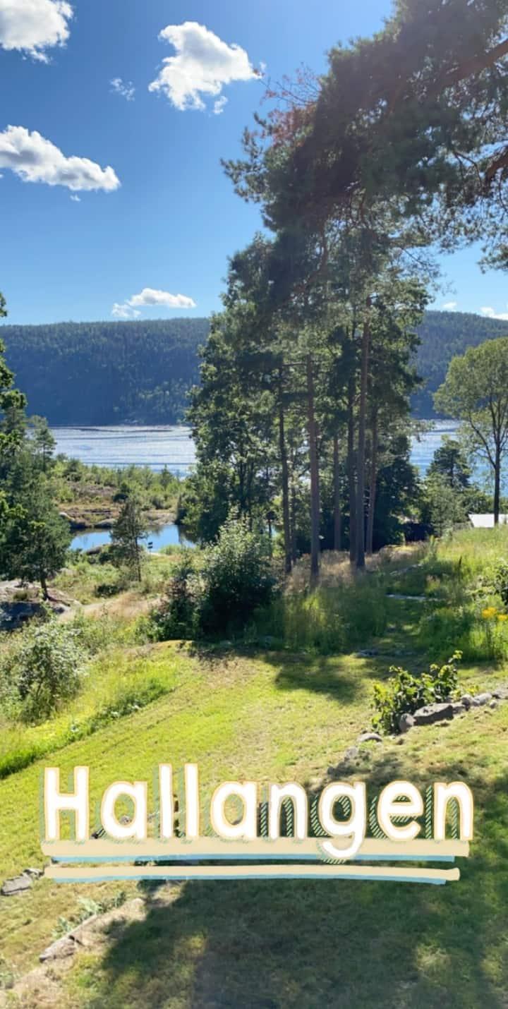 Sommerdrøm nær Oslo og Drøbak