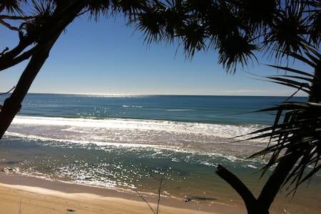 'Coolbreeze' Rainbow Beach - Рейнбоу-Бич