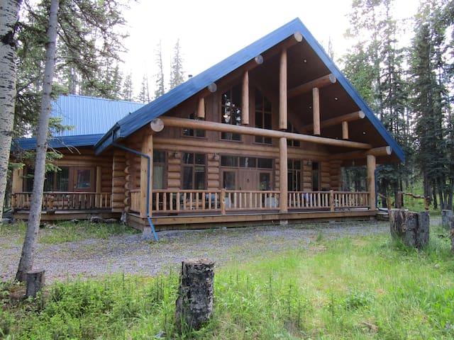 Big Horn Cabins