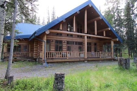 Big Horn Cabin