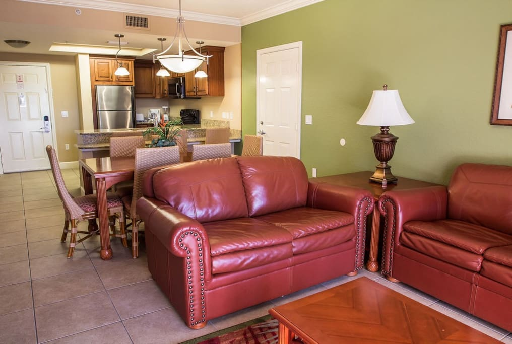 Westgate lakes resort 2 bedroom villa 8 guests apartments for rent in orlando florida united for 2 bedroom suites orlando near universal studios