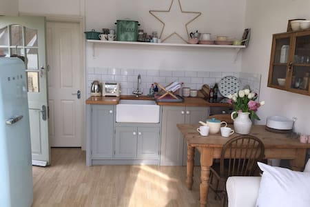 Little Wyncot - Cuddington - Chalet