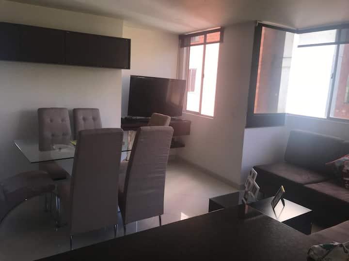 private room in the poblado