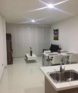 Apartamento de estreno !!! - Barranquilla - Wohnung