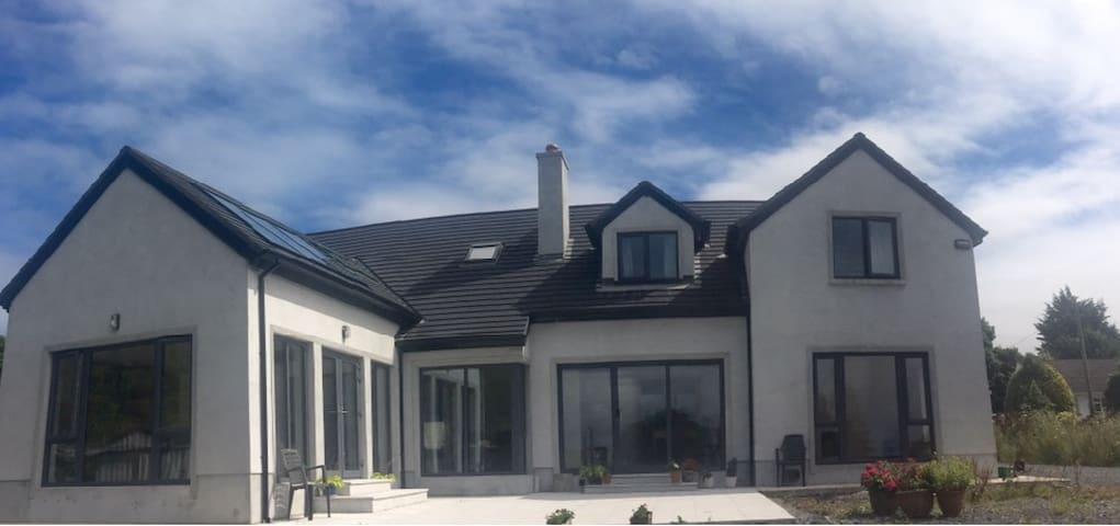 Croi na hEireann (Double Room) - Westmeath - Ev