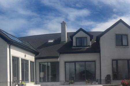 Croi na hEireann (Double Room) - Westmeath