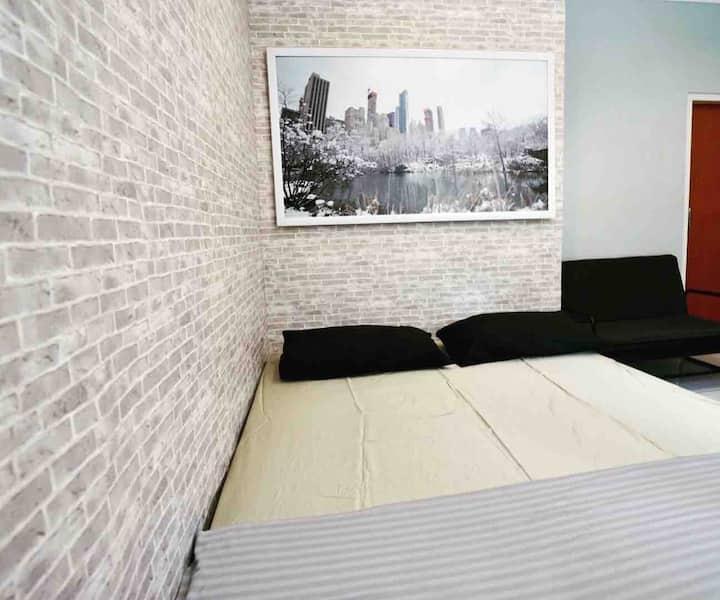 Local Designer Room #5 at Rumah Setaman - Syariah