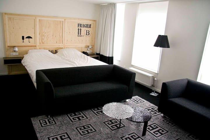 Strandappartement Standaard - Domburg - Apartmen