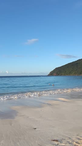 One Bedroom Apt. with a Peaceful Vibe in Culebra