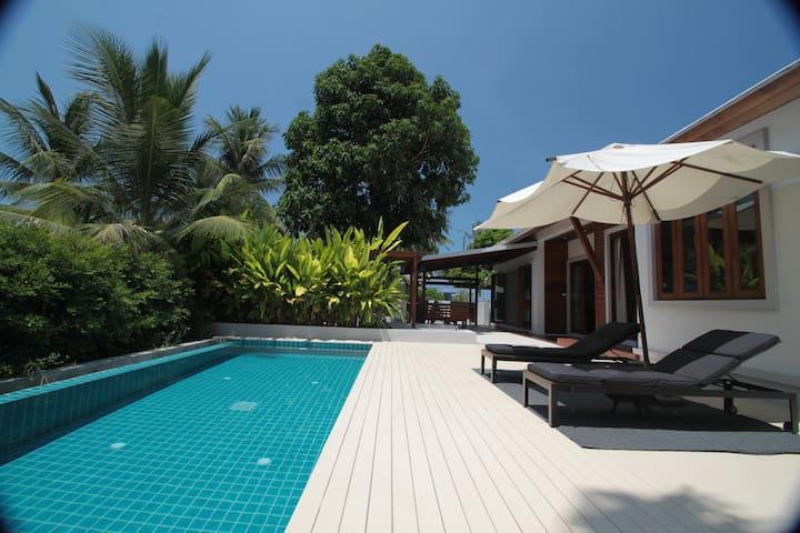 ko pha ngan 2017 top 20 ferienwohnungen in ko pha ngan ferienhuser unterknfte apartments airbnb ko pha ngan ferienhuser koh phangan ferienhaus - Der Ankleideraum Perfekte Organisation Jedes Haus