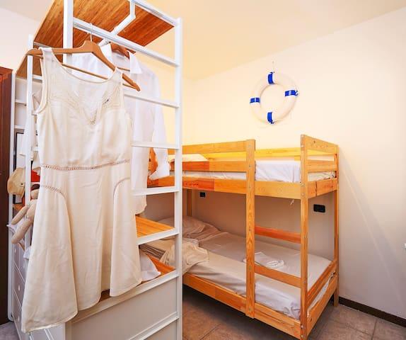 2° room