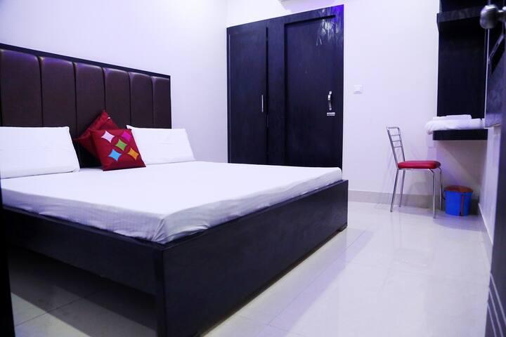 Hotel Golden Inn(Super Deluxe Room)