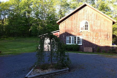 "Cooperstown area Cozy Carriage house - ""Alexis"" - Mount Vision"