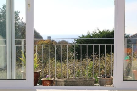 Devon retreat near beach & Plymouth - Wembury - Casa