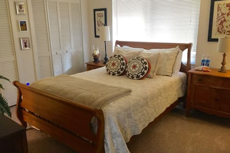Cozy/Clean Private Room w/ Amenities in Altamonte - Altamonte Springs - Rivitalo