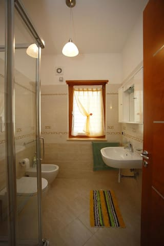 B&B Villa Maria - Settingiano - Martelletto - Penzion (B&B)