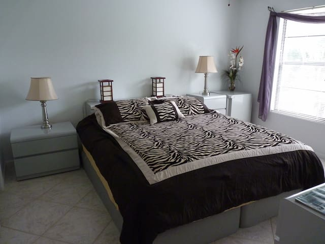 2BR On Island Relaxing Getaway Avail from Jan 2020