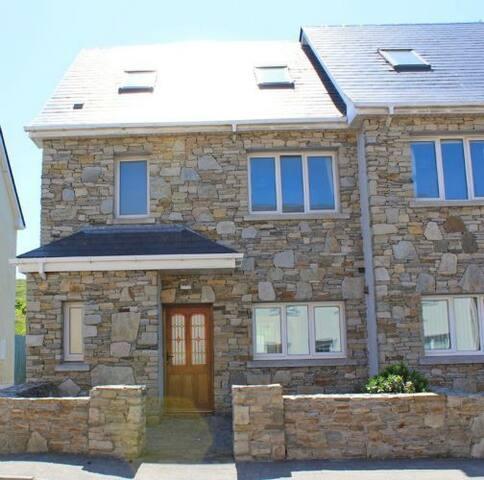 Cottage 325 Cleggan Village - Cleggan - Casa