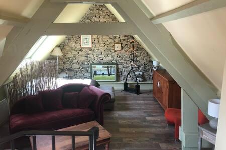 Studio de charme sur la Côte d'Opale