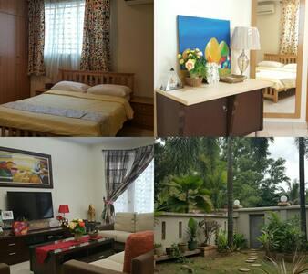 Amazing Private Room in Semi-D - Cheras