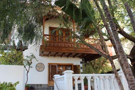 Villa Old Peak- Tenerife - Santa Cruz de Tenerife