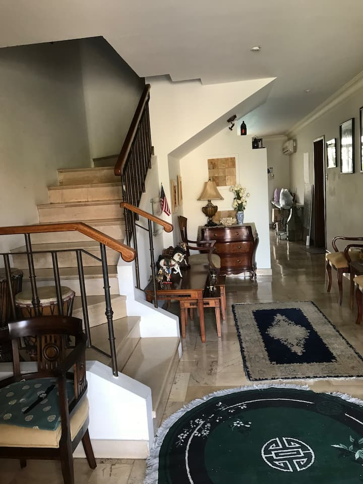 Habitación privada, Km 1.5 Vía Samborondón GYE .
