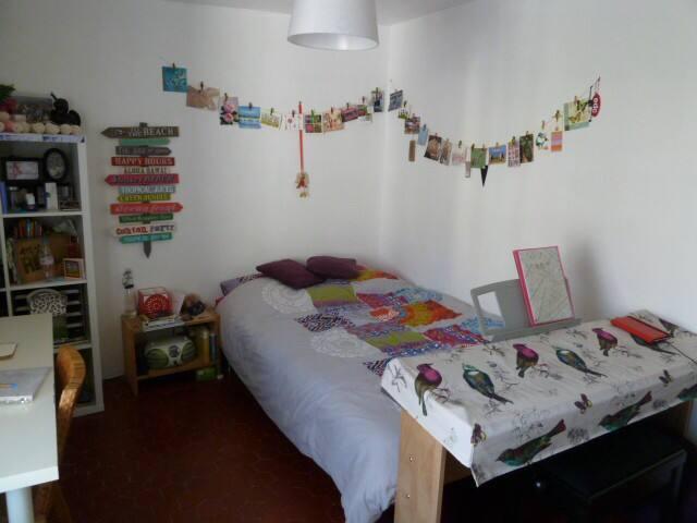 Chambre dans une maison de village - Lançon-Provence - บ้าน