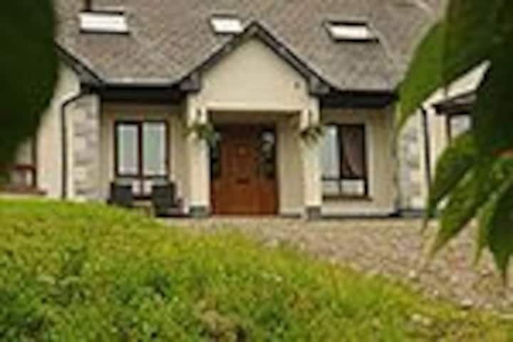 Derryview Farm House
