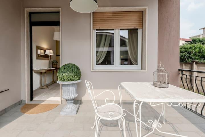 Appartamento a Lissone (mb)