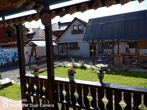 Hause Toth von Țipțerai