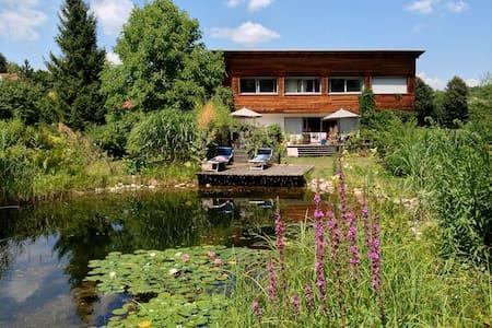 Klein und Fein im Grünen - Velden am Wörther See