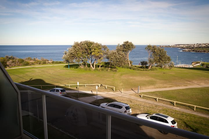 Private Room Front Ocean - Coogee - Coogee - Apartment