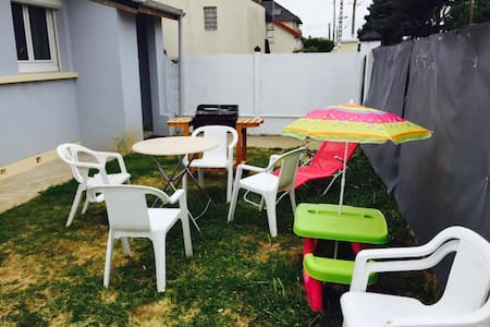Airport Orly  House with Garden .. - Paray-Vieille-Poste