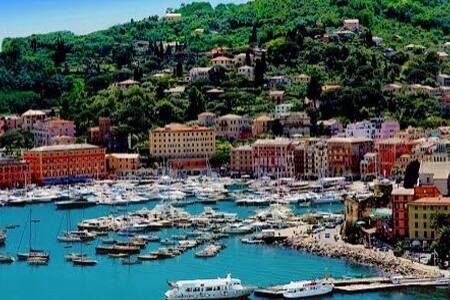 La terrazza di S Margherita - Santa Margherita Ligure - Lägenhet