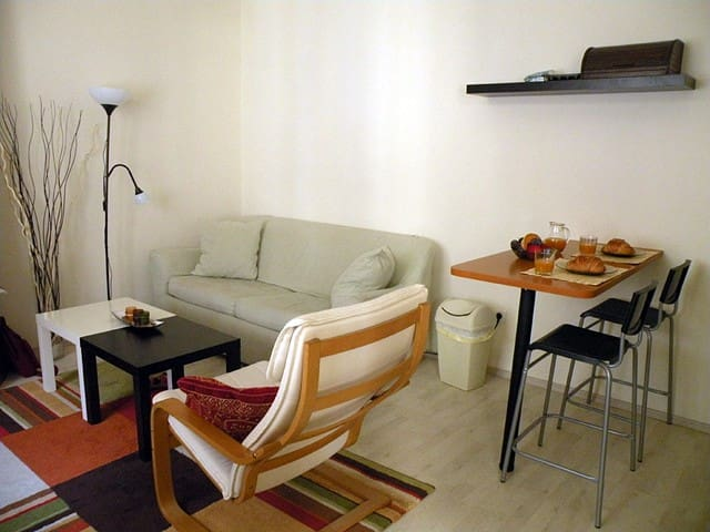 CITY CENTER FOR PROMOTIONAL PRICE! - Budapest - Apartment