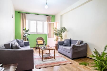 nice apartement in heart of tangier - Tangier
