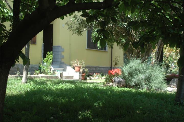 casa vacanze La Rocca: Arona Lago Maggiore