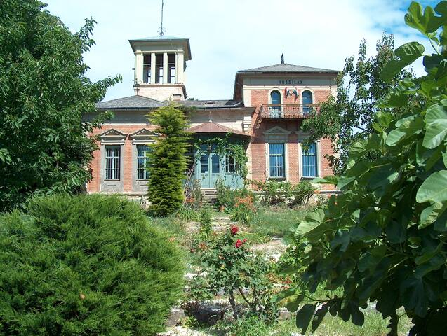 Rózsilak - Balatonfüred - Casa