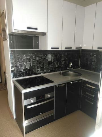 Apartment for the FIFA World Cup 2018