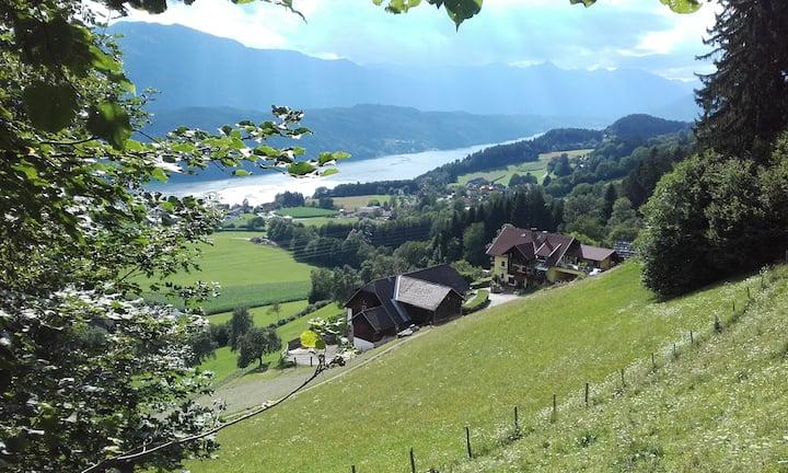 Forstnighof Biobauernhof
