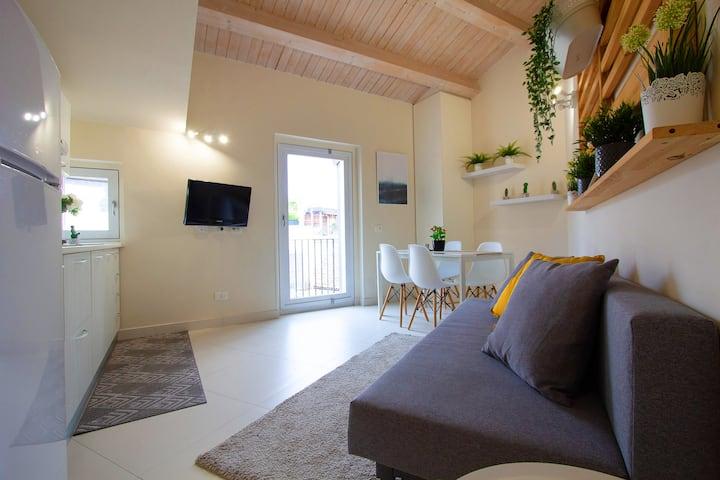 Stesicoro Exclusive House Apartment 10