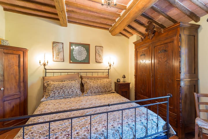Townhouse with Gourmet Kitchen - Panicale - Wohnung
