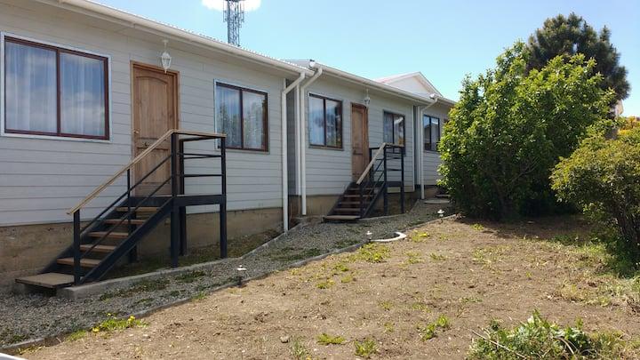 Comfortable accommodation Vista Estrecho 3